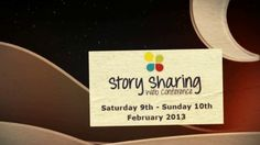 Story Sharing Web - Conference 'Saturday 9th - Sunday10th February 2013' by British Council Turkey. A free 2-day web conference for language educators – live and online!