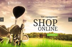 Responsive template, based on clean code, and powered by Sparky Framework for Joomla. Themes Photo, Web Themes, Joomla Themes, Site Down, Joomla Templates, Abstract Pattern, Digital Illustration, All The Colors, Golf