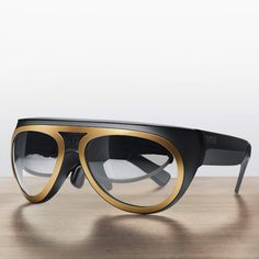 MINI's augmented-reality glasses allow drivers to see through the body of their car