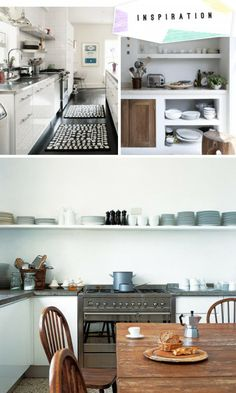 HOUSEANDHOLD.COM  Ideas: Kitchen Updates  Posted By Summer