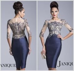 I found some amazing stuff, open it to learn more! Don't wait:https://m.dhgate.com/product/janique-mother-of-the-bridal-groom-dresses/381542560.html