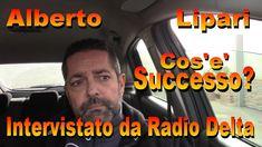 """Alberto Lipari """" TI SENTO FELICE """""""