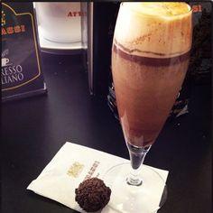 #darkchocolate #truffle #mochalatte #attibassi #mochafrappe it is as good à it #sounds #coffee #cafe #instacoffee #TagsForLikes #cafelife #caffeine #hot #mug #drink #coffeeaddict #coffeegram #coffeeoftheday #cotd #coffeelover #coffeelovers #coffeeholic #coffiecup #coffeelove #coffeemug #TagsForLikesApp #coffeeholic #coffeelife #best_coffee_ever