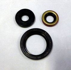 Whirlpool Gear Case Input and Cover Seal Combo