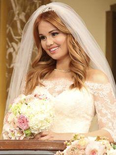 Dream wedding dress top from Jessie!