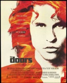 1000+ images about the doors movie 1991 on Pinterest | Val kilmer, Oliver stone and Jim morrison
