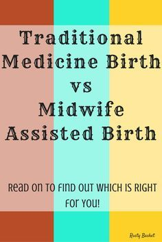 A detailed post on the differences between a hospital birth with a doctor and a birth center birth with a midwife. Read on to choose which is right for you!