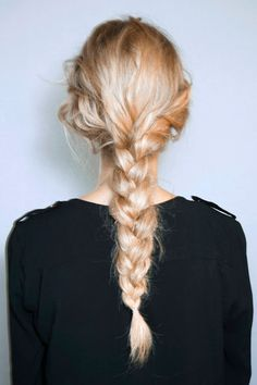 First Day of School Hairstyles You Need Now | StyleCaster