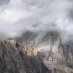 TOFANE (TOFFANA DI ROZES) Image Nature, Bertrand, Grand Canyon, Images, Mountains, Travel, Alps, Natural Park, Environment