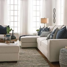 That Furniture Outlet - Minnesota's #1 Furniture Outlet. We have exceptionally low everyday prices in a very relaxed shopping atmosphere. Ashley Kendelton Sectional. http://ift.tt/2bbD6DE #thatfurnitureoutlet #thatfurniture