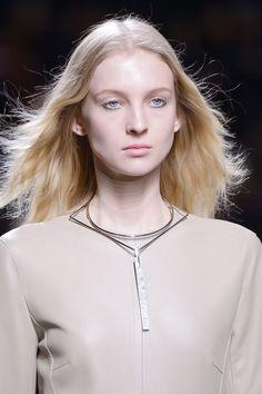 Hermès at Paris Fashion Week Fall 2016 - Livingly