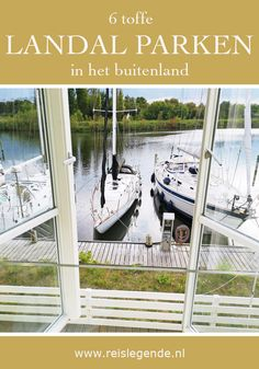 6 leuke Landal parken in het buitenland - Reislegende.nl Good Vibe, Outlander, Dutch, Weird, Dutch Language