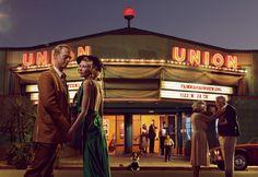 Ryan Schude - Los Angeles Photographer. Advertising, Fine Art, Editorial, Commercial Photography. | Tableaux Vivants | 16