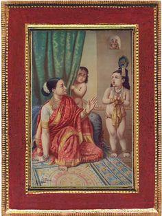 Ravi Varma Old Prints,Oleographs,Antique Prints,Lithographs,Old Paintings Lord Vishnu Wallpapers, Mughal Empire, Old Paintings, Antique Prints, Hinduism, Incredible India, Mythology, Art Gallery, Museum