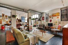 A home in Brooklyn
