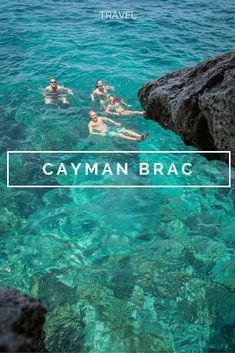 Exploring Cayman Brac www.caribbeansnowflake.com