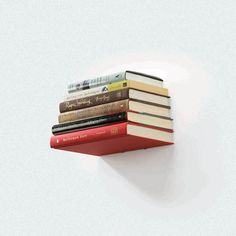 conceal bookshelf / seltzer studios