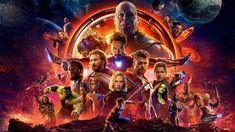 Irmãos Russo dizem que os trailers e teasers de Vingadores: Guerra Infinita só mostraram cerca de 5 minutos do filme