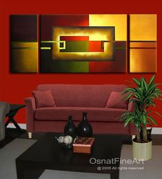 Abstract Painting - Abstract Thought #1934 #surrealismo #dibujo #arte #abstracto #art
