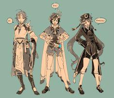 Izu, Stuck In The Mud, Event Banner, Albedo, Manga Games, Manga Drawing, Cute Characters, Anime, Game Art