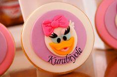 #duck #daisy #cookie #kurabiyole #sugarpaste #kurabiye #butikkurabiye #sekerhamuru
