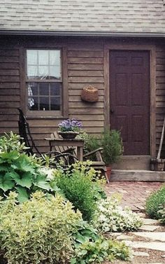 Home Decoration Livingroom .Home Decoration Livingroom Primitive Homes, Outdoor Spaces, Outdoor Decor, Down South, Garden Gates, The Ranch, Cottage Style, Farmhouse Style, Old Houses