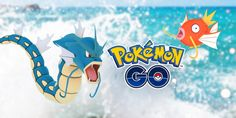 Niantic Intros Pokemon GO Water Festival In-Game Event #Android #Google #news