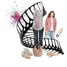 """""""13"""" by ruti59 on Polyvore"""
