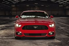 America goes cold on the Mustang, Ford stops production after sales plunge - Car Keys
