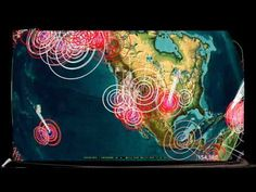 Wyoming / Yellowstone hit by large FRACKING EQ -- …