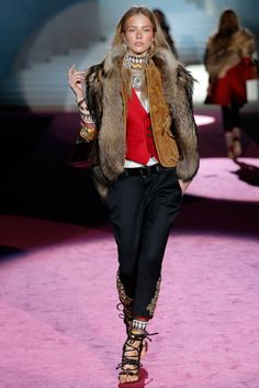 Dsquared² Fall 2015