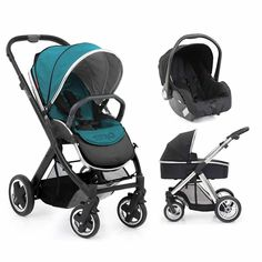 BabyStyle Vogue Oyster 2 Black Finish 3in1 Travel System-Teal  Description: Package Includes: Baby Style Oyster 2 Mirror Finish Stroller Baby Style Oyster 2 Stroller Colour Pack Baby Style Oyster 2 Carrycot Baby Sytle Oyster Carseat (4 Options available for Infant Carrier, see Drop-Down Menu) Baby Style Carseat Adapters Babystyle Oyster 2 Pushchair: The...   http://simplybaby.org.uk/babystyle-vogue-oyster-2-black-finish-3in1-travel-system-teal/