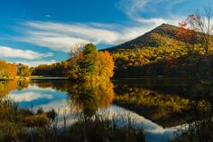 Sharp Top at Peaks of Otter taken by Rob Marshall at the Peaks of Otter in the Blue Ridge Mountains in Virginia Rob Marshall, Virginia, Donate Now, Blue Ridge Mountains, Otters, America, River, Top, Outdoor