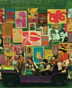 Art Scene, 1967