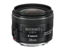upcoming 28mm 2.8 is