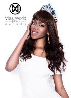 Miss World PIZARRA - Claudia Manyo   ¡Tú puedes convertirla en FINALISTA!  #misspizarra #missworldpizarra #missworldmalaga #missworldspain #missworld #missmundo #malaga #benalmadena #benalmadenapueblo #arroyodelamiel #missmundomalaga #missmundoespaña #españa #spain
