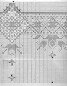 Hardanger Embroidery, Learn Embroidery, Embroidery Art, Cross Stitch Embroidery, Types Of Embroidery, Embroidery Patterns Free, Cross Stitch Patterns, Embroidery Designs, Chicken Scratch Embroidery