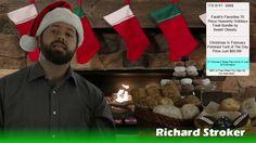 Funny Christmas QVC HSN Parody 2017