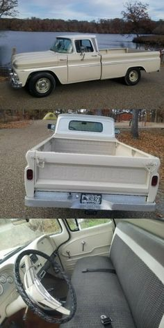 Vintage Trucks For Sale, Corvette Wheels, Pickups For Sale, Receiver Hitch, Metal Trim, Automatic Transmission, Chevrolet