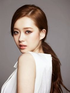 Find images and videos about cute, korean and actor on We Heart It - the app to get lost in what you love. Go Ara, Korean Make Up, Cute Korean Girl, Asian Girl, Beauty Makeup, Hair Makeup, Hair Beauty, Korean Beauty, Asian Beauty
