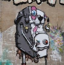 Arte Local - Street Art Berlin – Google+