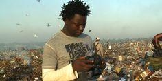 Mario Macilau, photographer, photo credits - Al Jazeera