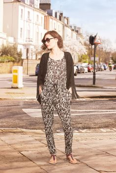 Check out our great value range of women's clothing at George at ASDA including dresses, lingerie, swimwear, jewellery and other accessories. Summer Sun, Summer Wear, Summer Days, Asda, Summer Wardrobe, Competition, Women Wear, Packing, Jumpsuit