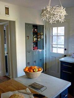 Kitchen Cabinet Alternatives - Bob Vila