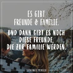 There are friends & family. And then there are these friends who become family. - VISUAL STATEMENTS® - There are friends & family. And then there are these friends who become family. Friends Family, Best Friends, Collective Consciousness, Visual Statements, Insurance Quotes, Bff Pictures, English Quotes, Cute Quotes, Friendship Quotes