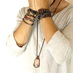 Proper men's wrist wear ~~~ FOLLOW US ON PINTEREST for Style Tips, Men's Basics, Men's Essentials on anything, OUR SALES etc... ~ VujuWear