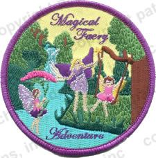 262 Best GS Patch Ideas images in 2019 | Girl scout patches