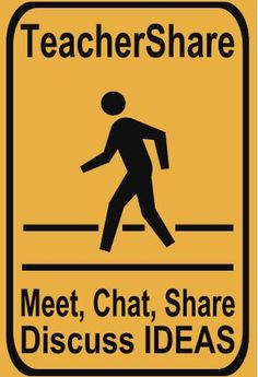 Teacher Share-This is Facebook, a collaborative blog, chat room, freebie finder all in one. Check it out.