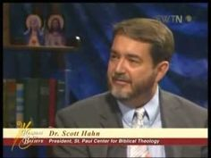 """Reasons to Believe"" - Where is The Mass in the Bible? ~ Dr.Scott  Hahn with Mike Aquilina"