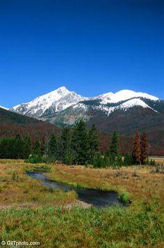 Rocky Mountains   Rocky Mountain National Park, Colorado #106
